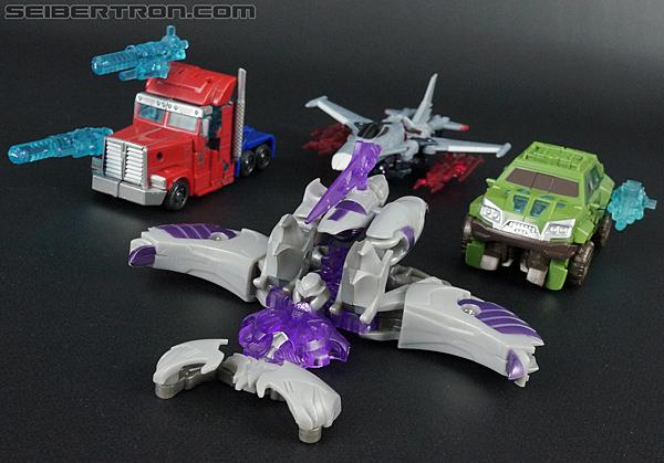 Transformers Prime: Cyberverse Megatron (Image #46 of 144)