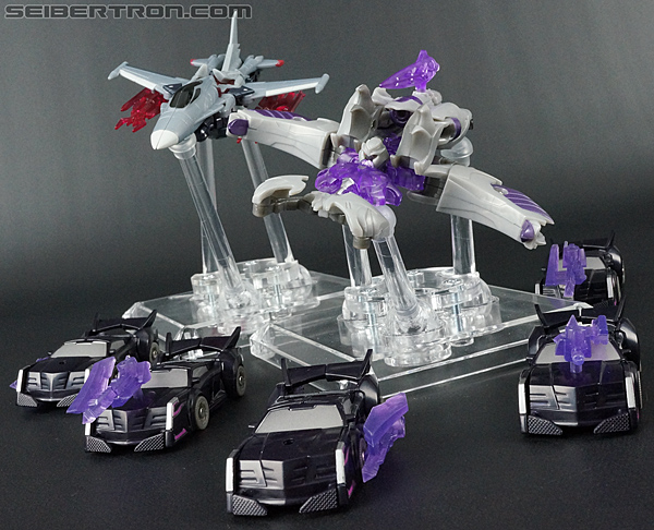 Transformers Prime: Cyberverse Megatron (Image #51 of 144)