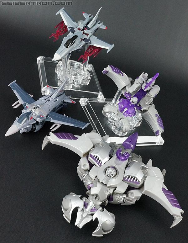 Transformers Prime: Cyberverse Megatron (Image #52 of 144)