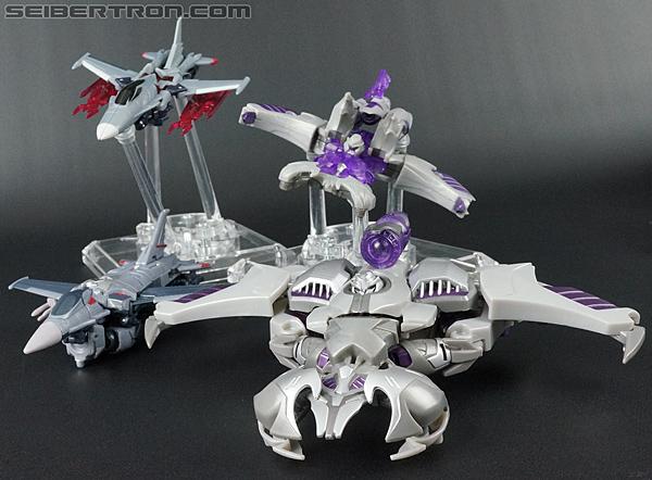 Transformers Prime: Cyberverse Megatron (Image #53 of 144)