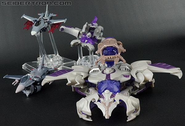 Transformers Prime: Cyberverse Megatron (Image #55 of 144)