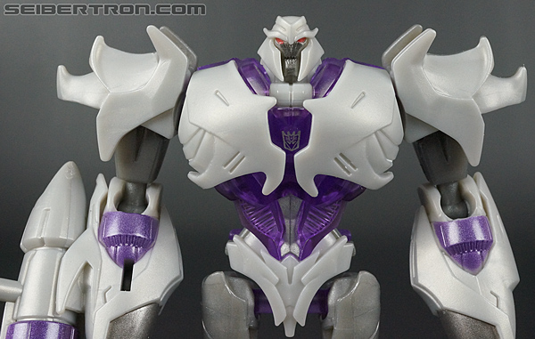 Transformers Prime: Cyberverse Megatron (Image #57 of 144)