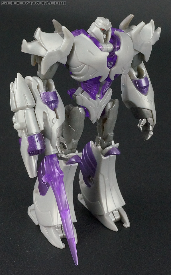 Transformers Prime: Cyberverse Megatron (Image #61 of 144)