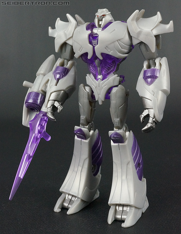 Transformers Prime: Cyberverse Megatron (Image #69 of 144)