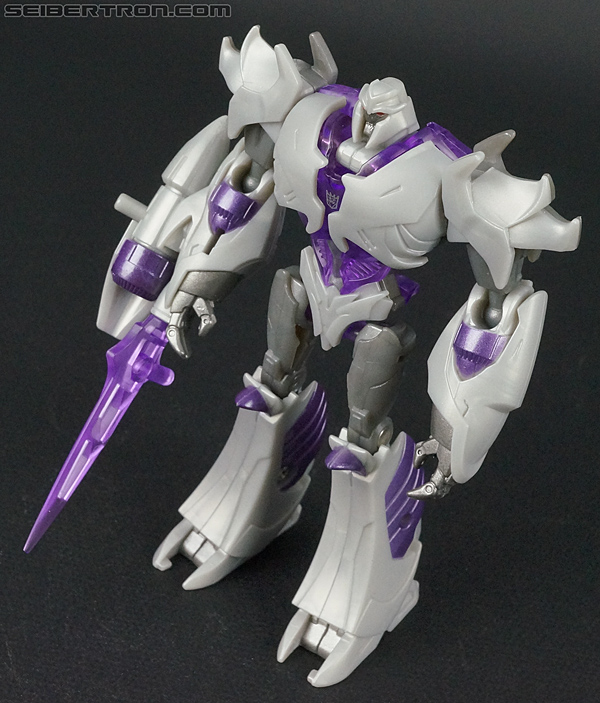 Transformers Prime: Cyberverse Megatron (Image #70 of 144)