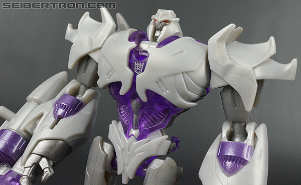 Transformers Prime: Cyberverse Megatron (Image #73 of 144)