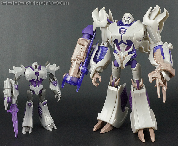 Transformers Prime: Cyberverse Megatron (Image #119 of 144)