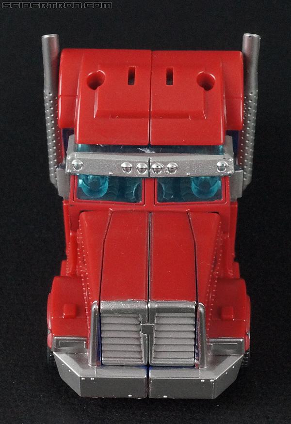 Transformers Prime: Cyberverse Optimus Prime (Image #20 of 162)