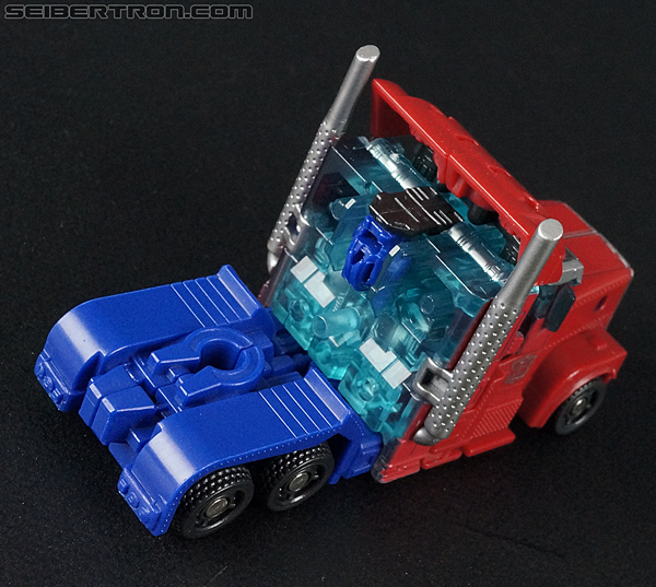 Transformers Prime: Cyberverse Optimus Prime (Image #24 of 162)