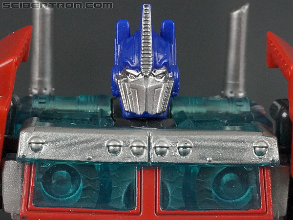 Transformers Prime: Cyberverse Optimus Prime gallery