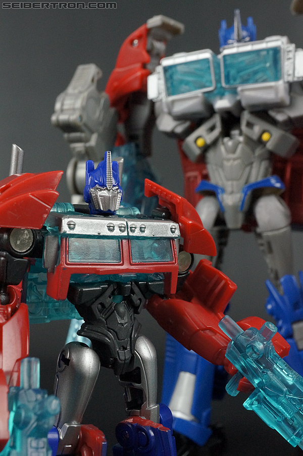 Transformers Prime: Cyberverse Optimus Prime (Image #137 of 162)