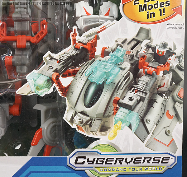 Transformers Prime: Cyberverse Star Hammer (Image #2 of 118)