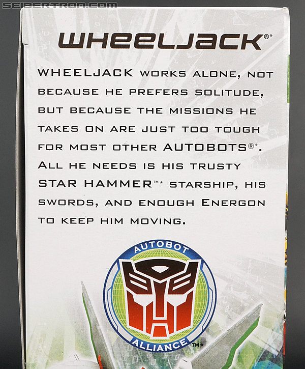 Transformers Prime: Cyberverse Star Hammer (Image #9 of 118)
