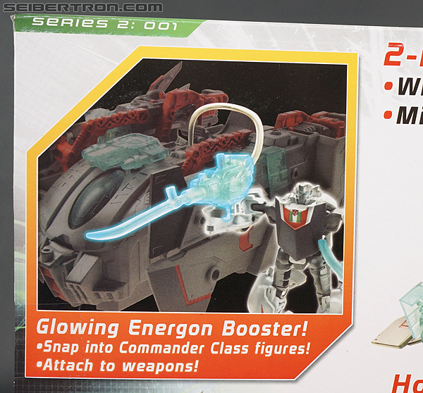 Transformers Prime: Cyberverse Star Hammer (Image #17 of 118)