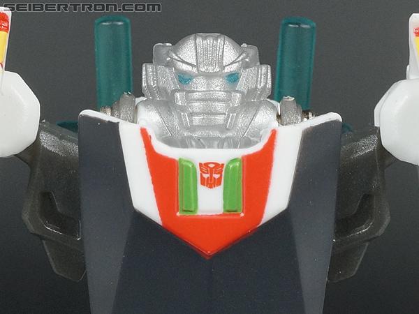 Transformers Prime: Cyberverse Wheeljack gallery