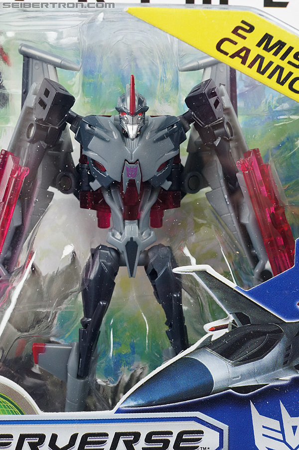 Transformers Prime: Cyberverse Starscream (Image #2 of 154)