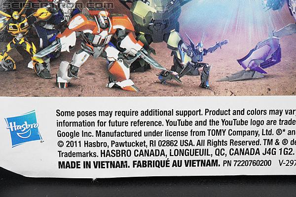 Transformers Prime: Cyberverse Starscream (Image #6 of 154)