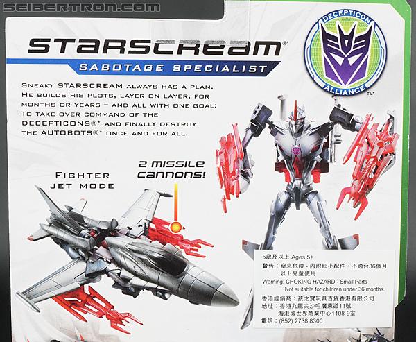 Transformers Prime: Cyberverse Starscream (Image #7 of 154)