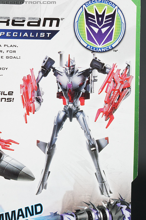 Transformers Prime: Cyberverse Starscream (Image #18 of 154)