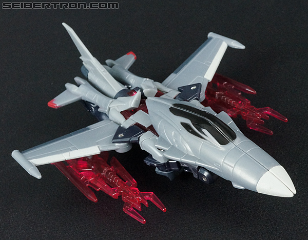 Transformers Prime: Cyberverse Starscream (Image #23 of 154)