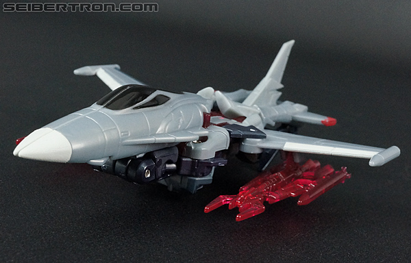 Transformers Prime: Cyberverse Starscream (Image #30 of 154)