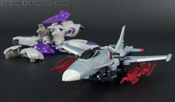 Transformers Prime: Cyberverse Starscream (Image #37 of 154)