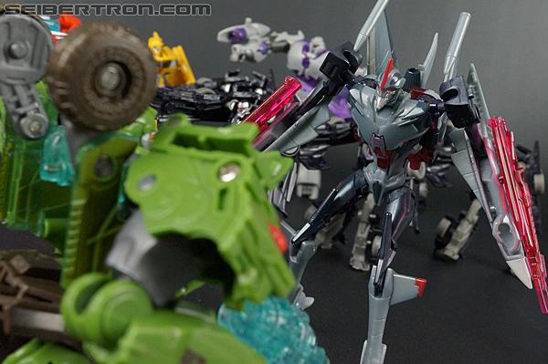 Transformers Prime: Cyberverse Starscream (Image #153 of 154)