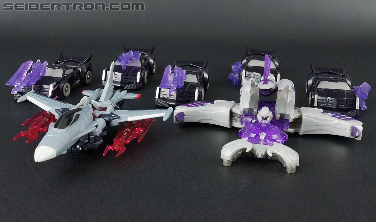 Transformers Prime: Cyberverse Starscream (Image #40 of 154)