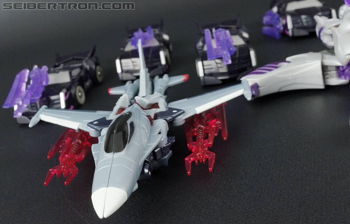 Transformers Prime: Cyberverse Starscream (Image #41 of 154)