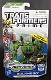 Transformers Prime: Cyberverse Bulkhead - Image #1 of 150