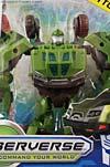 Transformers Prime: Cyberverse Bulkhead - Image #2 of 150