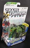 Transformers Prime: Cyberverse Bulkhead - Image #3 of 150
