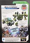 Transformers Prime: Cyberverse Bulkhead - Image #5 of 150