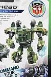 Transformers Prime: Cyberverse Bulkhead - Image #20 of 150