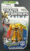 Transformers Prime: Cyberverse Bumblebee - Image #1 of 110