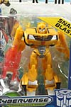 Transformers Prime: Cyberverse Bumblebee - Image #2 of 110