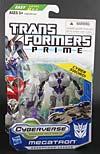Transformers Prime: Cyberverse Megatron - Image #1 of 144