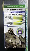 Transformers Prime: Cyberverse Megatron - Image #9 of 144