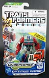 Transformers Prime: Cyberverse Optimus Prime - Image #1 of 162