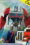 Transformers Prime: Cyberverse Optimus Prime - Image #2 of 162