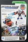 Transformers Prime: Cyberverse Optimus Prime - Image #5 of 162