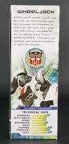 Transformers Prime: Cyberverse Wheeljack - Image #3 of 132