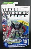 Transformers Prime: Cyberverse Starscream - Image #1 of 154