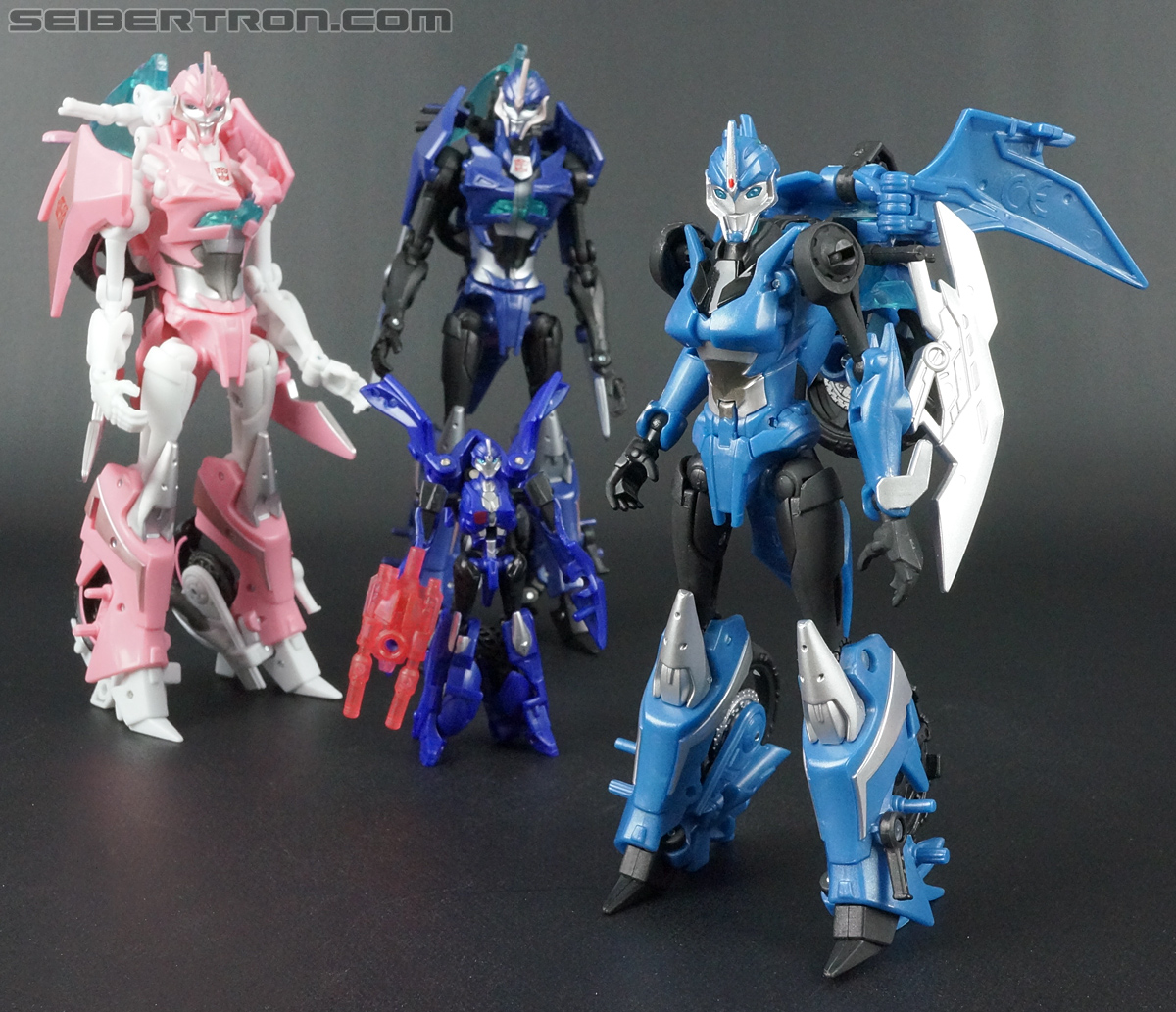 Transformers Prime: Robots In Disguise Arcee (Image #200 of 201)