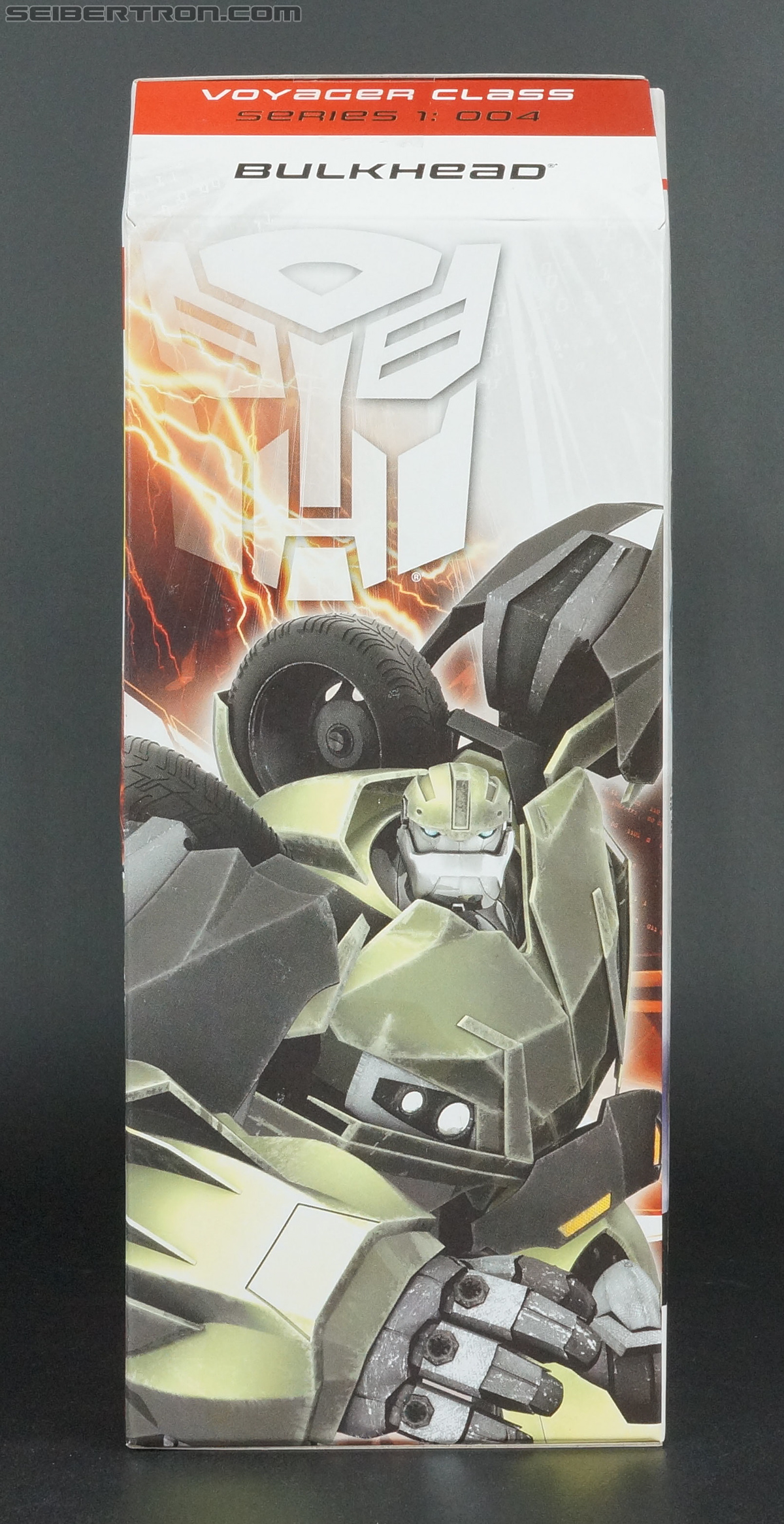 Transformers Prime: Robots In Disguise Bulkhead (Image #14 of 208)