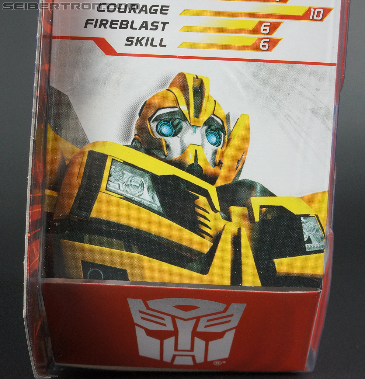 Transformers Prime: Robots In Disguise Bumblebee (Image #10 of 165)