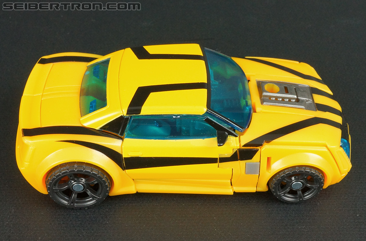 Transformers Prime: Robots In Disguise Bumblebee (Image #37 of 165)
