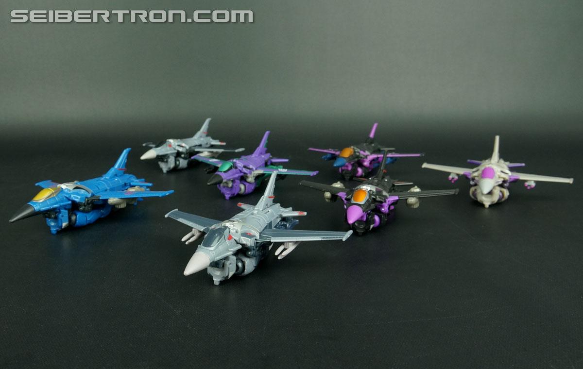 Transformers Prime: Robots In Disguise Dark Energon Starscream (Image #52 of 128)