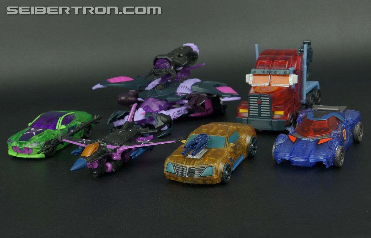 Transformers Prime: Robots In Disguise Dark Energon Starscream (Image #61 of 128)