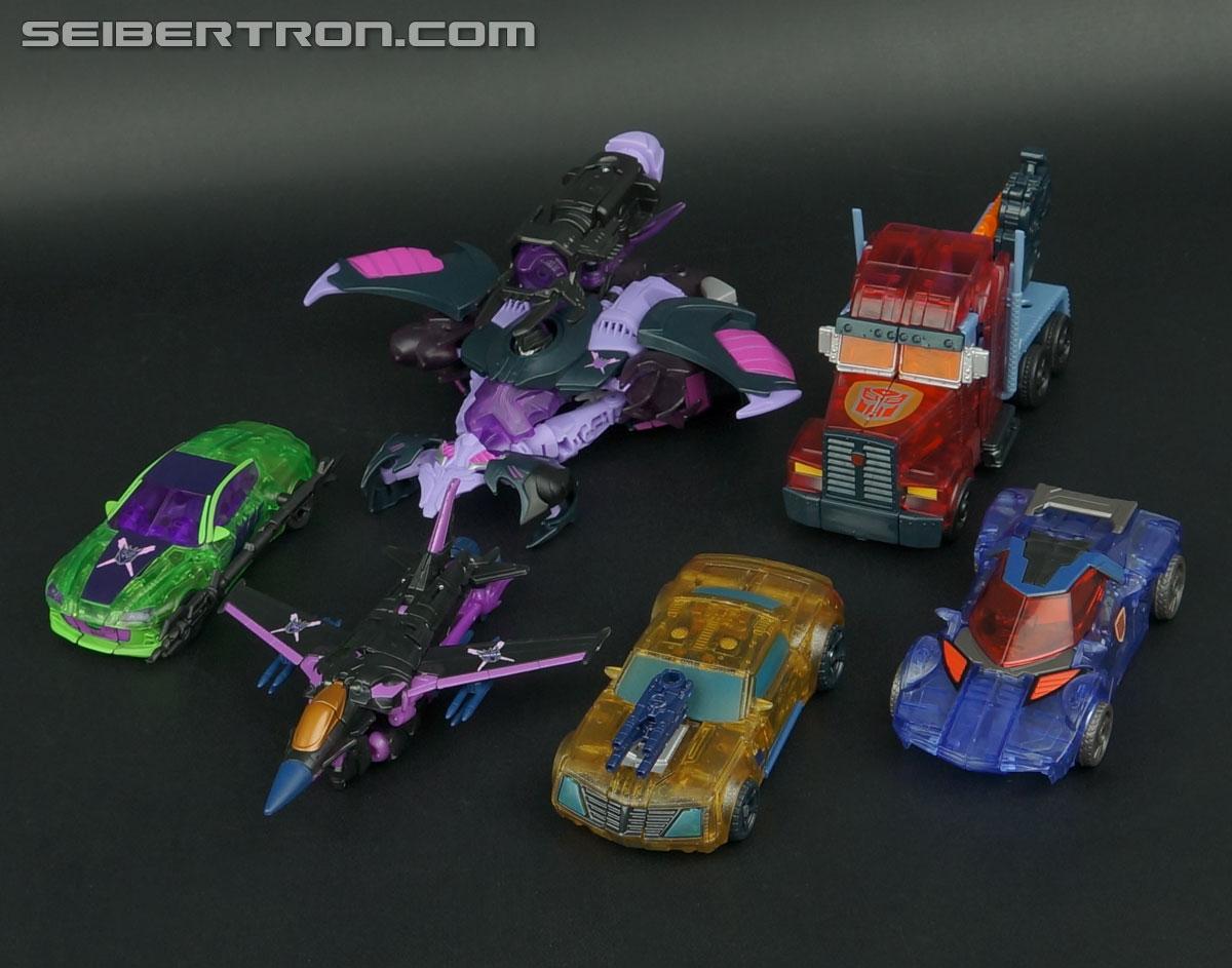 Transformers Prime: Robots In Disguise Dark Energon Starscream (Image #62 of 128)